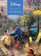 Thomas Kinkade Studios: Disney Dreams Collection 2020 Engagement Calendar