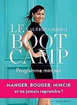 Le BootCamp programme minceur (Régime/minceur/nutrition)