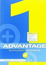 ADVANTAGE, 1º Bachillerato. Workbook