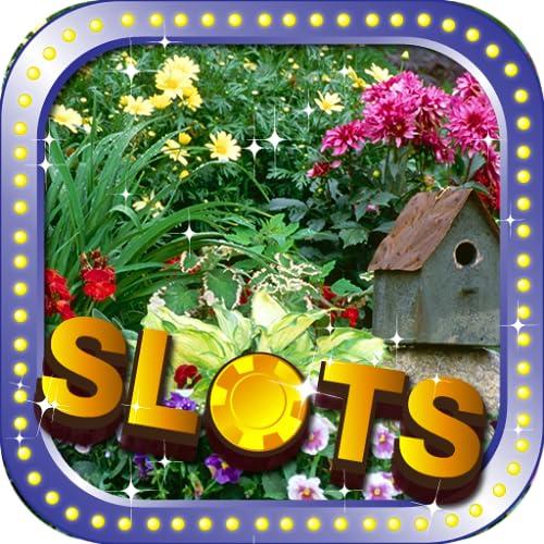 A Flower Slots & Blackjack - Garden Jackpot Gambling Simulator - Free
