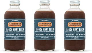 Elixir Bloody Mary Mix