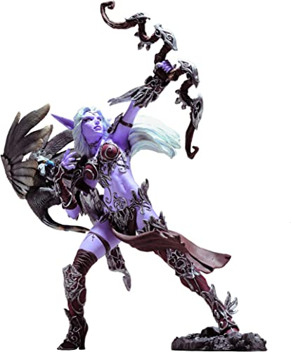 sin mínimo Alathena Moonbreeze - Night Elf Hunter - WoW WoW WoW Series 5 - DC Unlimited by DC Unlimited  100% autentico