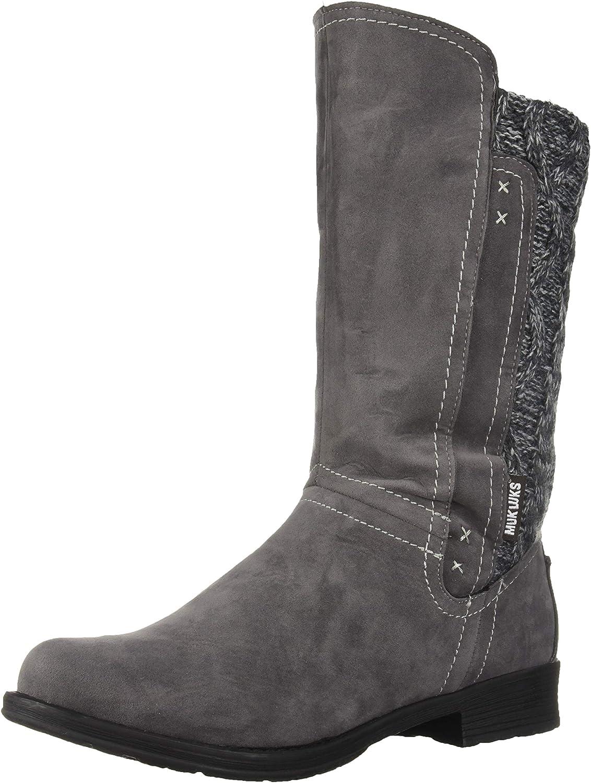Muk Luks Women's Casey Boots Fashion