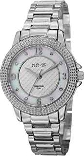 August Steiner Women's Marquess Analogue Display Quartz Watch