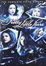 Pretty Little Liars: S5 (DVD)