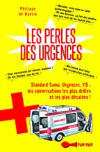 Livres Les perles des urgences PDF