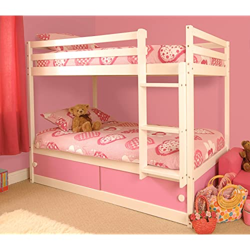 Children S Bunk Beds With Storage Amazon Co Uk