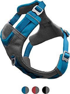 Kurgo Dog Harness for Medium, Small Active Dogs | Pet Hiking Harness for Running & Walking | Everyday Harnesses for Pets |...