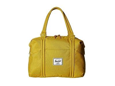 Herschel Supply Co. Strand (Arrowwood Crosshatch) Duffel Bags