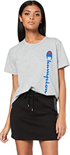 Champion Women's Sporty Cropped Tee