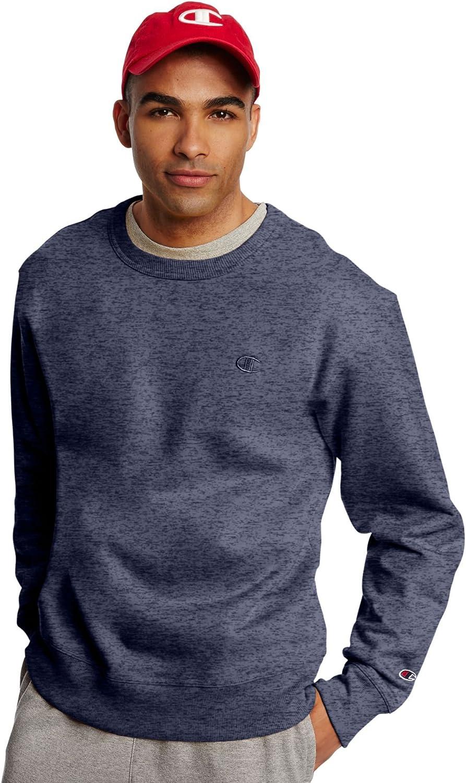 Champion Powerblend Pullover Sweatshirt Maillot de survtement Homme