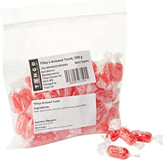 Tilley's Aniseed Twist, 500 g