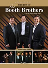 Best booth brothers dvd Reviews
