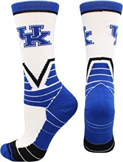 University of Kentucky Wildcats Victory Crew Socks