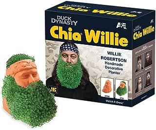 Chia Willie Duck Dynasty Planter