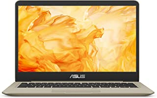 "ASUS VivoBook S Thin & Light Laptop, 14"" FHD, Intel Core i7-8550U, 8GB RAM, 256GB SSD, GeForce MX150, NanoEdge Display, Ba..."