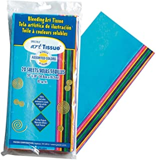 Best water reactive tissue paper Reviews
