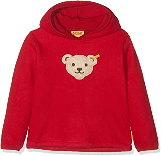 Peppa Wutz Sweatshirt hellgrau meliert Peppa Pig M/ädchen Sweat