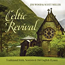 old celtic hymns