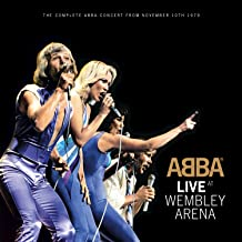 Knowing Me, Knowing You - Live At Wembley Arena, London/1979