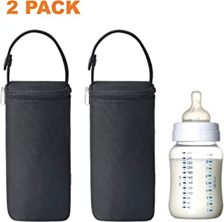 small baby bottle bag