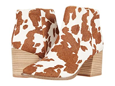 DV Dolce Vita Heleen (Brown Multi) Women