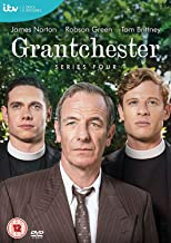 Grantchester Series 4 2019