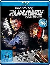 Runaway Run away Reg.A/B/C Germany