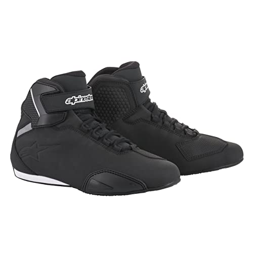 7feb86e946 Men s Alpinestar Motorcycle Shoes  Amazon.com