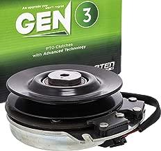 8TEN Gen 3 Electric PTO Clutch for Craftsman McCulloch Snapper Ferris Warner 5218-134 5100084 5100084S 5100084SM