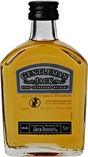 Jack Daniels - Gentleman Jack Miniature - Whisky