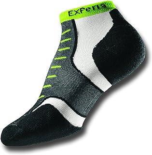 Thorlos Experia Multi-Activity Socks Jet Yellow Small