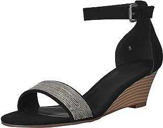 Athena Alexander ENFIELD womens Wedge Sandal