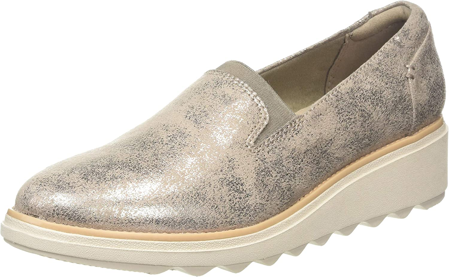 Save money Clarks Women's Max 71% OFF Loafers
