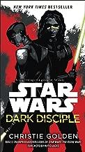 Dark Disciple: Star Wars (English Edition)
