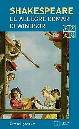 Le allegre comari di Windsor. Con testo a fronte