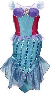 Disney Princess Ariel Feature Dress