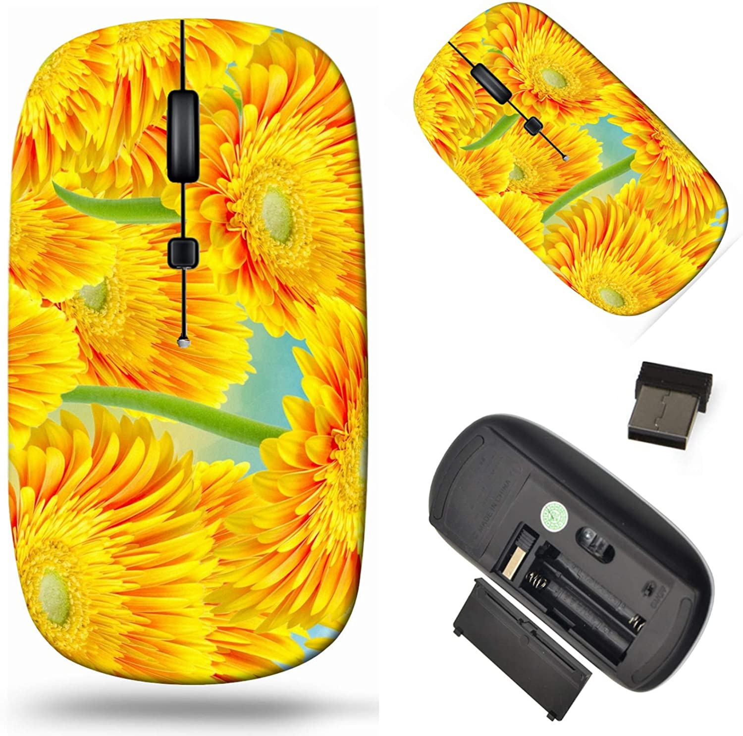 Wireless Computer NEW before selling ☆ Superlatite Mouse 2.4G with Laptop USB Receiver Cor
