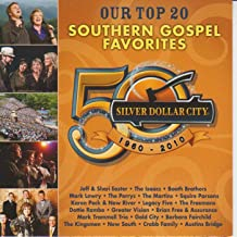 Our Top 20 Southern Gospel Favorites