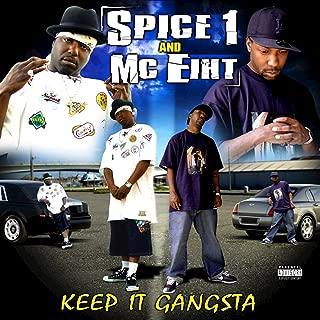 Best keep it gangsta Reviews