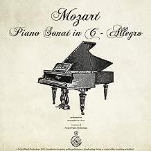 Mozart: Piano Sonata No. 16 in C major , K545, I, Allegro