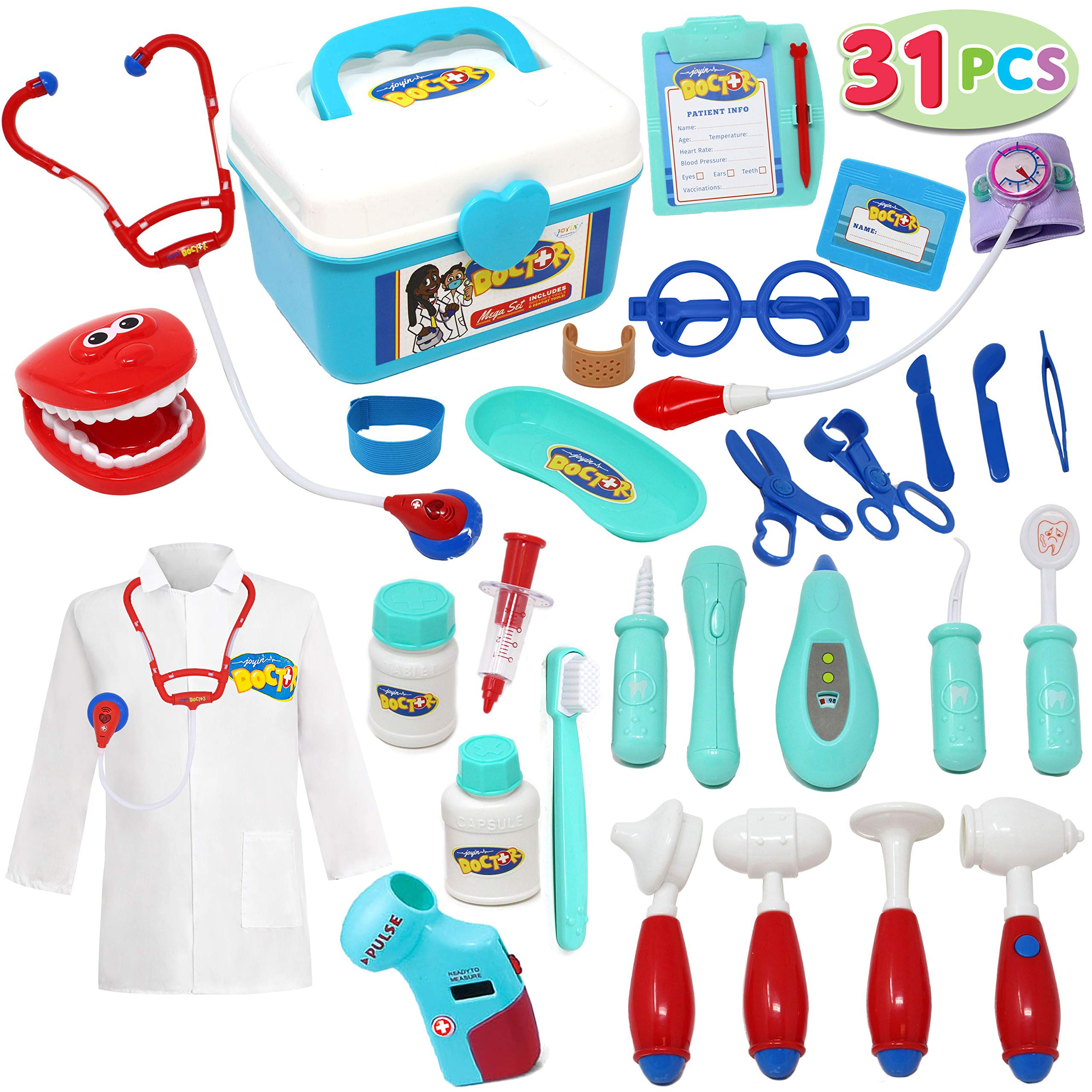 Pretend n Play Electronic Stethoscope Classroom Dress Up