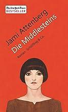 Die Middlesteins (German Edition)