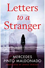 Letters to a Stranger Kindle Edition