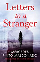 Letters to a Stranger (English Edition)