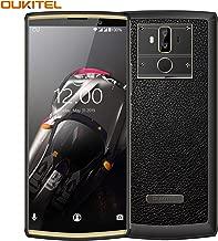 OUKITEL K7 Pro Unlocked Phone, Dual SIM Smart Phone Unlocked Cell Phone with Octa-Core 4+64GB 10000 mAh Big Battery 6.0HD+ Screen Android 9.0