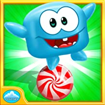 Candy Andy 2 - Jumping for Candy - A Free Kid Friendly Reflex App