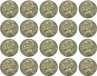 wartime nickels