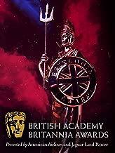 Britannia Awards 2018