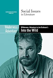 Coming of Age in Jon Krakauer S Into the Wild.